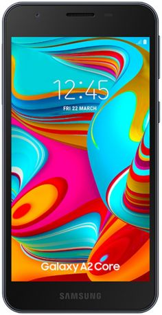 Samsung Galaxy A2 Core 16GB photo