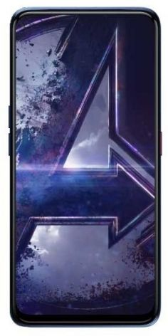 Oppo F11 Pro Marvel's Avengers Limited Edition photo