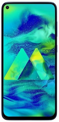 Samsung Galaxy M40 64GB photo