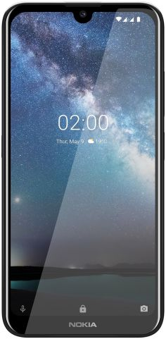 Nokia 2.2 India 16GB Dual SIM photo