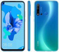 Huawei nova 5i GLK-LX1 8GB RAM photo