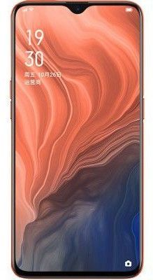 Oppo Reno Z 256GB photo