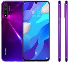 Huawei nova 5 Pro SEA-AL10 256GB photo