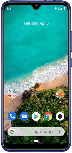 Xiaomi Mi A3 64GB 4GB RAM photo