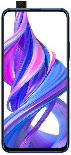 Honor 9X 64GB 4GB RAM Dual SIM صورة