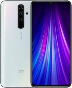 Xiaomi Redmi Note 8 Pro 128GB 8GB RAM  photo