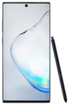 Samsung Galaxy Note10+ 5G SM-N976U 512GB USA photo