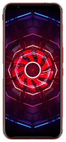 ZTE nubia Red Magic 3s EU 128GB fotoğraf