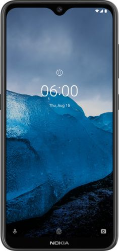 Nokia 6.2 ROW 32GB 3GB RAM Dual SIM  photo
