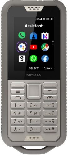 Nokia 800 Tough EU Dual SIM   photo