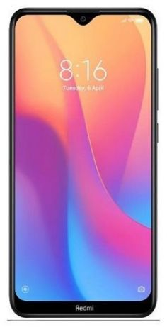 Xiaomi Redmi 8A Global 2GB RAM photo