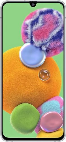 Samsung Galaxy A90 5G SM-A908F/DS 8GB RAM Dual SIM photo