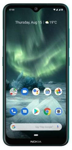 Nokia 7.2 IN 128GB 6GB RAM Dual SIM  photo