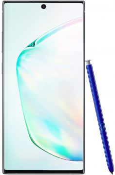 Samsung Galaxy Note10+ SM-N975F/DS Global 512GB Dual SIM صورة