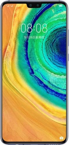 Huawei Mate 30 China 8GB RAM صورة