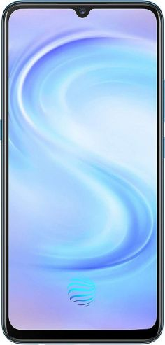 Vivo S1 China 4GB RAM foto