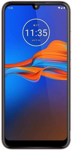 Motorola Moto E6 Plus 64GB 4GB RAM photo