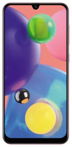 Samsung Galaxy A70s 128GB 8GB RAM Dual SIM photo