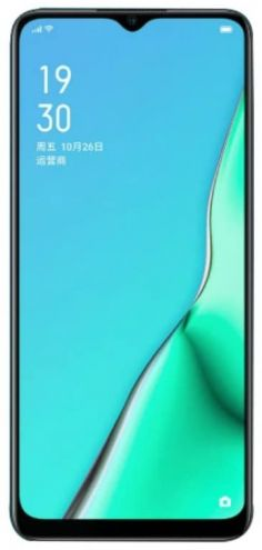 Oppo A11 256GB 6GB RAM photo