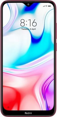 Xiaomi Redmi 8 india 64GB 4GB RAM Dual SIM photo