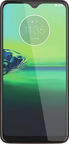 Motorola Moto G8 Play LATAM photo