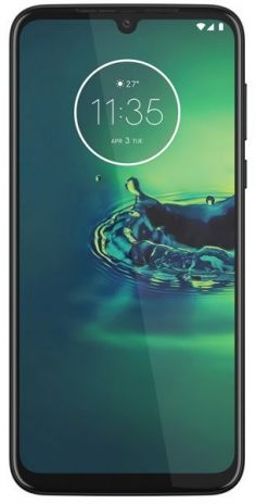 Motorola Moto G8 Plus LATAM Dual SIM photo