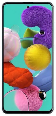 Samsung Galaxy A51 128GB 6GB RAM Dual SIM photo