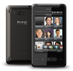 HTC HD mini photo