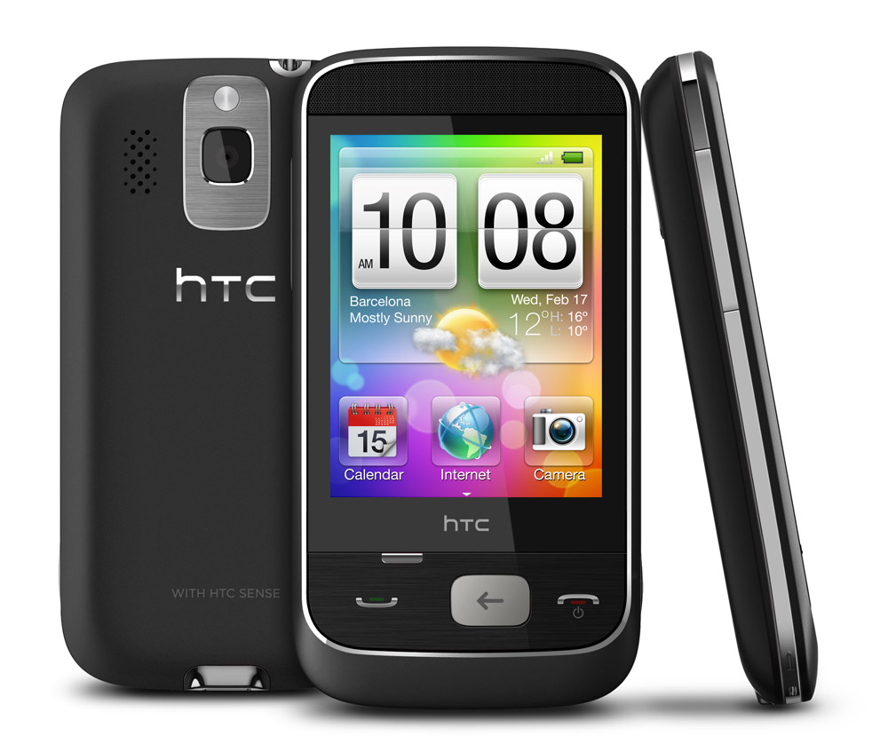 HTC Smart - Specs and Price