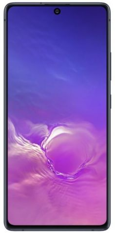 Samsung Galaxy S10 Lite 8GB RAM Dual SIM photo