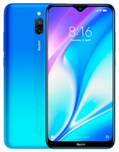 Xiaomi Redmi 8A Dual 32Gb 3GB RAM photo