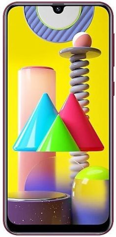 Samsung Galaxy M31 128GB 6GB RAM Dual SIM photo