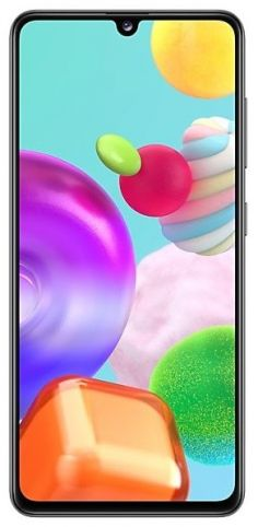 Samsung Galaxy A41 Global SM-A415F/DSN 64GB 4GB RAM photo