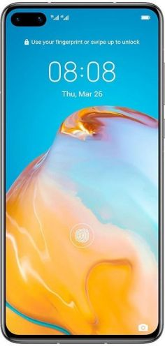 Huawei P40 Pro ELS-NX9 Global 256GB 8GB RAM Dual SIM photo
