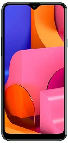 Samsung Galaxy A20s LATAM 32GB 3GB RAM photo