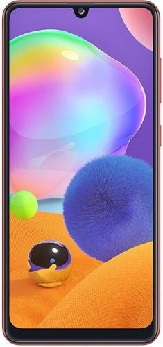 Samsung Galaxy A31 128GB 4GB RAM Dual SIM photo
