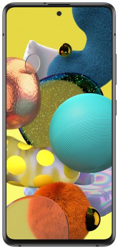 Samsung Galaxy A71 5G Global SM-A716B 6GB RAM Dual SIM صورة