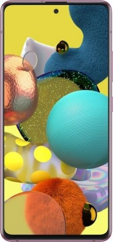 Samsung Galaxy A51 5G Global SM-A516B 128GB 8GB RAM Dual SIM photo