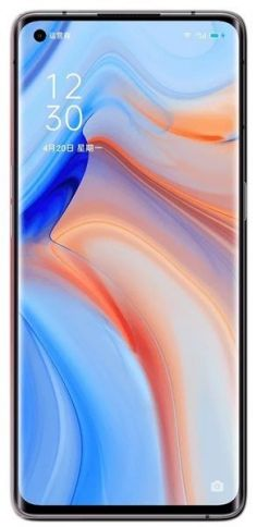 Oppo Reno4 Pro 5G CN PDNM00 128GB 8GB RAM photo
