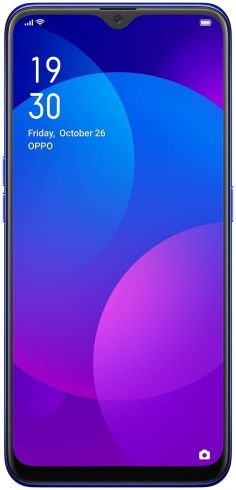 Oppo F11 V2 128GB 4GB RAM photo