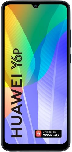 Huawei Y6p Global MED-LX9 32GB 3GB RAM Dual SIM photo