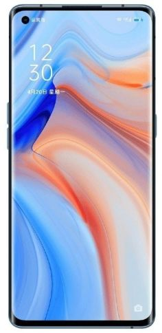 Oppo Reno4 Pro APAC V1 CPH2109 128GB 8GB RAM photo