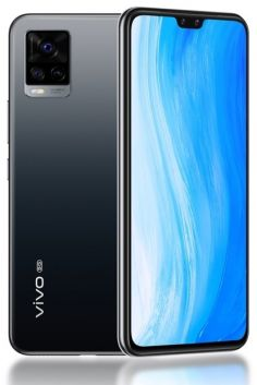 Vivo S7 5G CN V2020A 128GB 8GB RAM photo