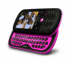 Alcatel OT-606 One Touch CHAT photo
