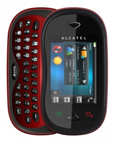 Alcatel OT-880 One Touch XTRA US version photo