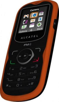 Alcatel OT-305 photo