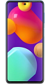 Samsung Galaxy M62 SM-M625F/DS Global 128GB 8GB RAM Dual SIM
