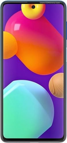 Samsung Galaxy M62 SM-M625F/DS Global 128GB 8GB RAM Dual SIM photo