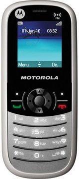 Motorola WX181 photo