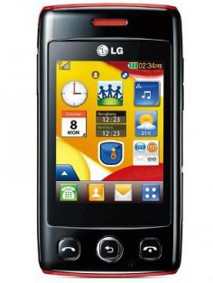 LG Cookie T300 photo